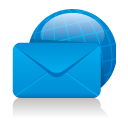 Web-mail available from anywhere